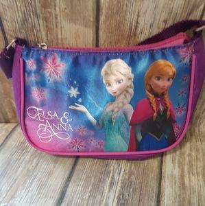 Disney Frozen purse